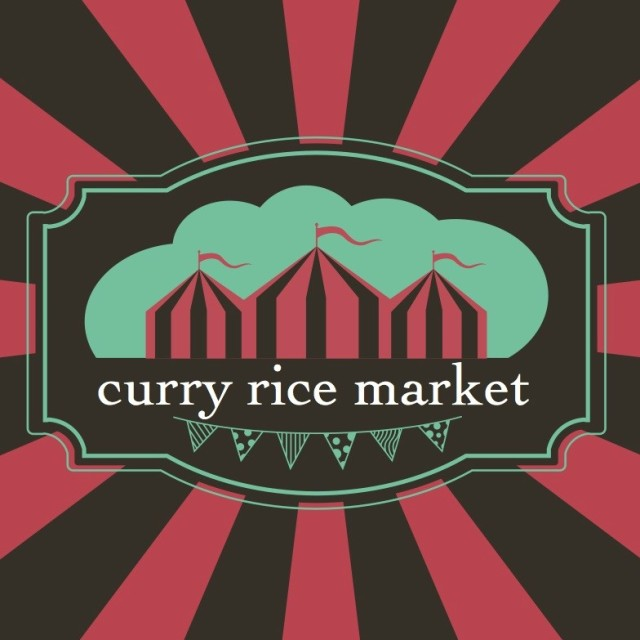 curry rice market