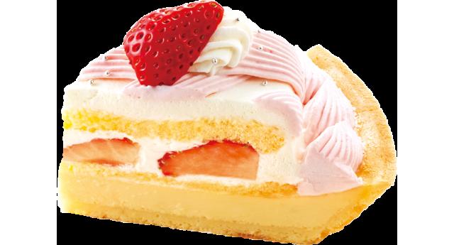 strawberry-tart-pudding