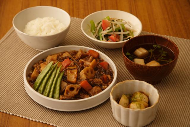 タニタ食堂イメージ